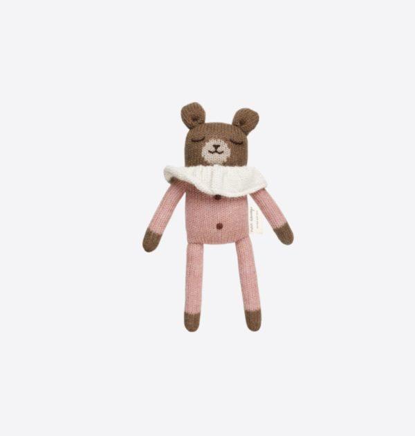 Main Sauvage Teddy